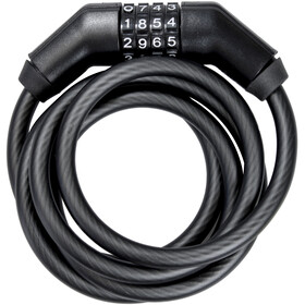 Trelock SK 260 Code Kabelschloss 150 cm